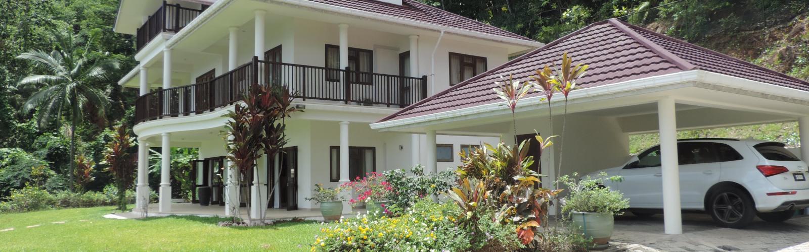 Недвижимость на сейшелах продажа квартира черногория будва купить